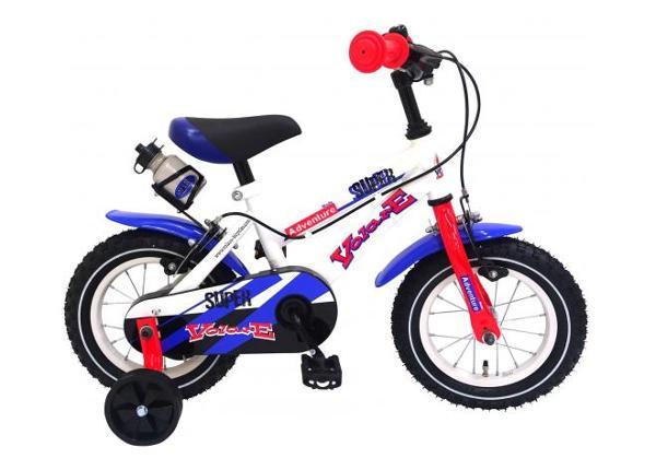 Велосипед детский Super White 12 tolli Volare