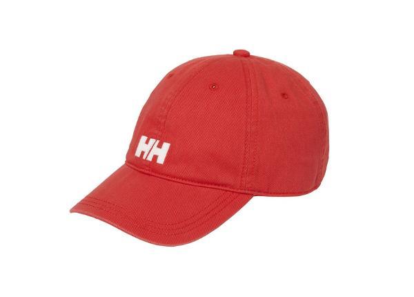 Lippalakki Helly Hansen Logo Cap 38791-222