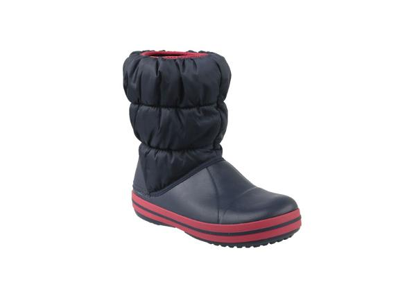 Talvesaapad lastele Crocs Winter Puff Boot Jr 14613-485