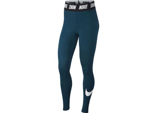 Naisten treenileggingsit Nike W LGGNG Club HW AH3362 347