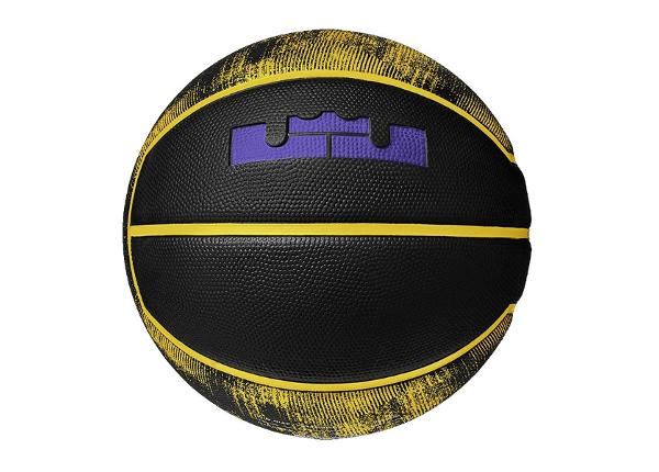 Koripallo Nike LeBron Playground 4P