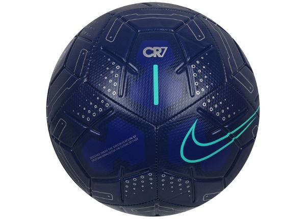 Jalkapallo Nike CR7 Strike HO19 SC3786-492