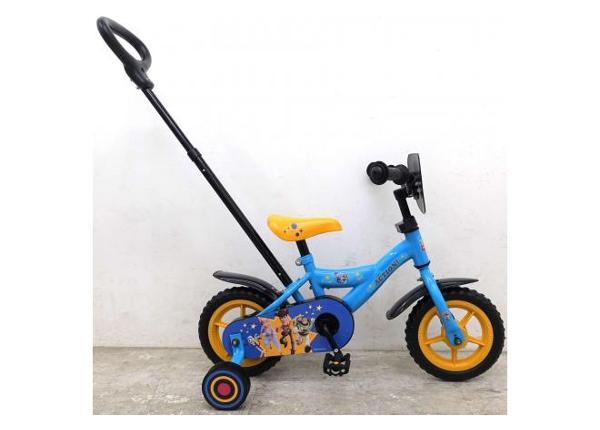 Laste jalgratas Disney Toy Story 10 tolli Volare
