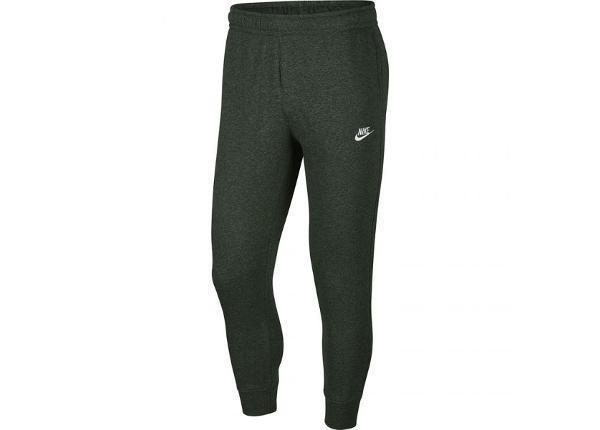 Miesten verryttelyhousut Nike Club Jogger M BV2671-370
