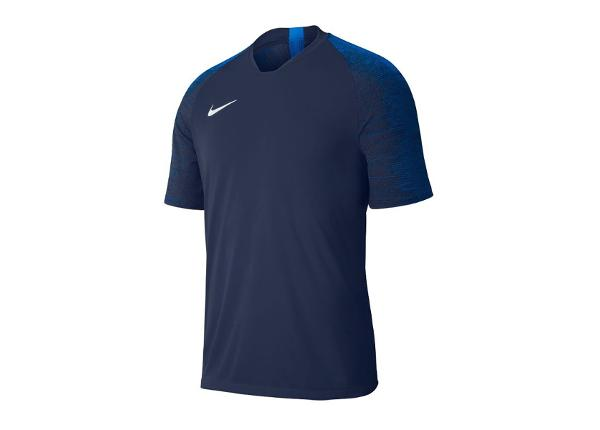 Miesten jalkapallopaita Nike Dry Strike Jersey SS Top M AJ1018-410