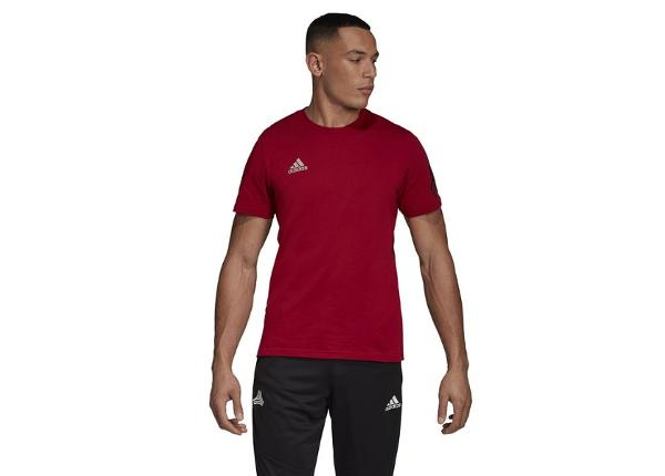Jalgpallisärk meestele adidas Tango Logo Tee M DZ9592