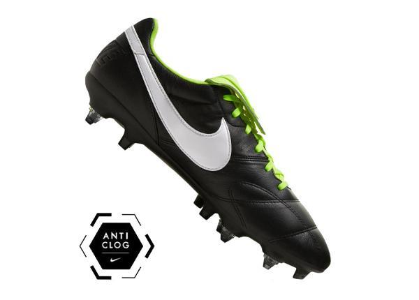 Miesten jalkapallokengät Nike The Premier II SG-Pro AC M 921397-017