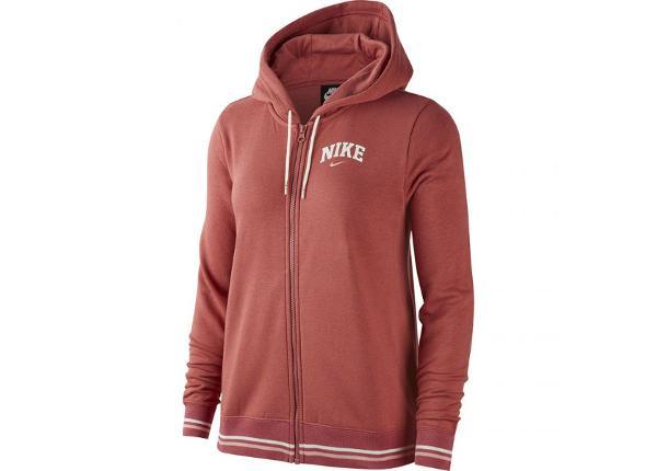 Dressipluus naistele Nike Hoodie FZ FLC Vrsty W BV3984-897