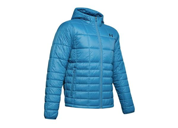 Miesten untuvatakki Under Armour Insulated Hooded M 1342740-446