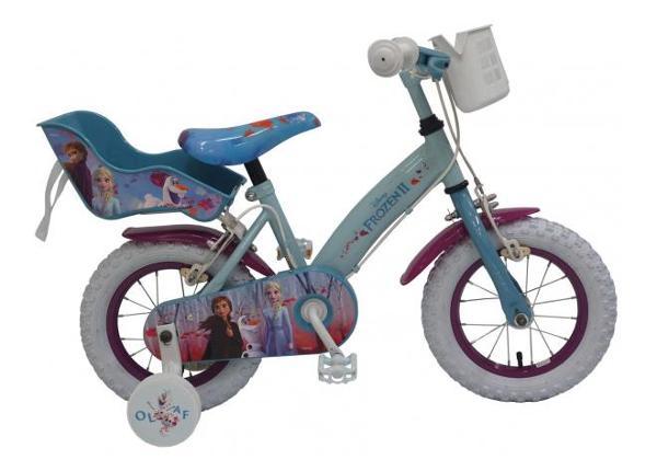 """Lasten polkupyörä Disney Frozen 12"""" Volare"""