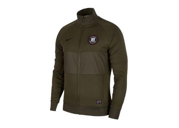 Miesten verryttelytakki Nike F.C. Track Jacket M AH9519-325