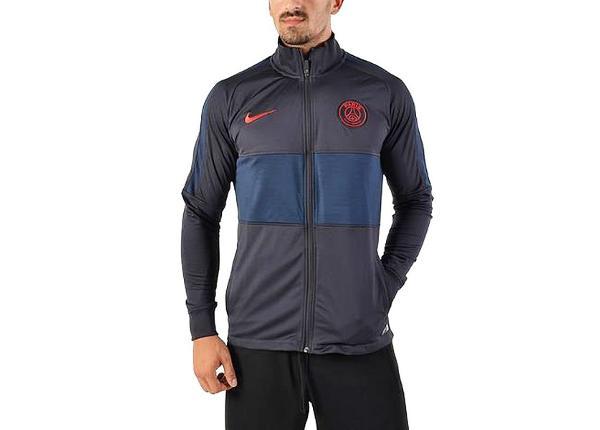 Miesten verryttelytakki Nike PSG M NK Dry Strike TRK JKT M AO5407-081