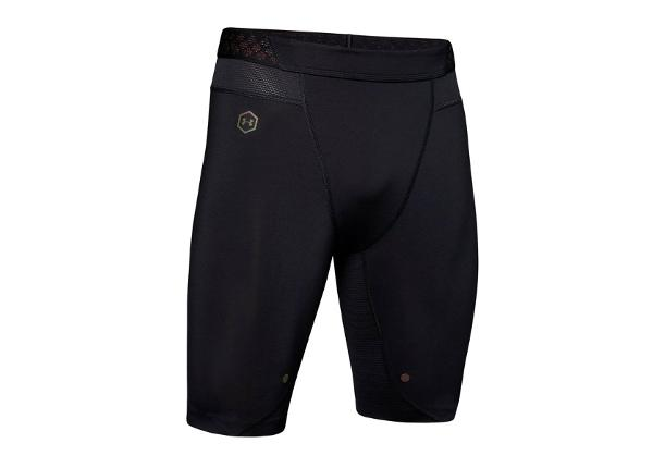 Lyhyet trikoot miehille Under Armour Rush Compression M 1327646-001