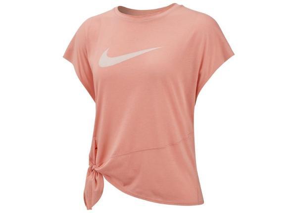 Naisten treenipaita Nike Dri Fit XS W CS4332-606