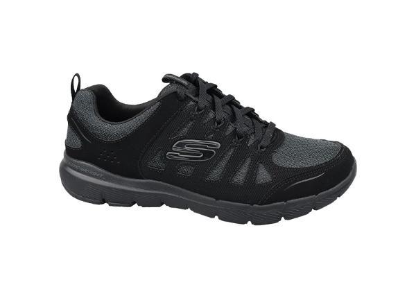 Naisten vapaa-ajan kengät Skechers Flex Appeal 3.0 W 13061-BBK