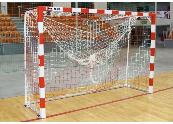 Käsipallivärav alu teisaldatav 3,0 x 2,0 m