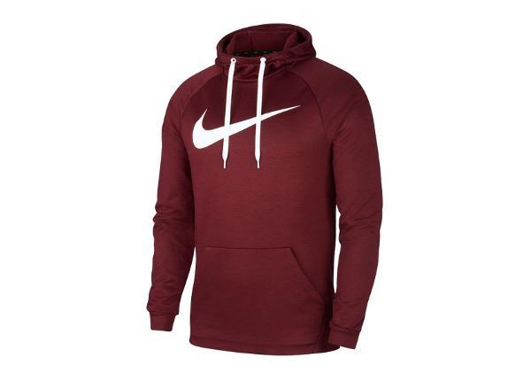 Miesten huppari Nike Dry Hoodie PO Swoosh M 885818-681