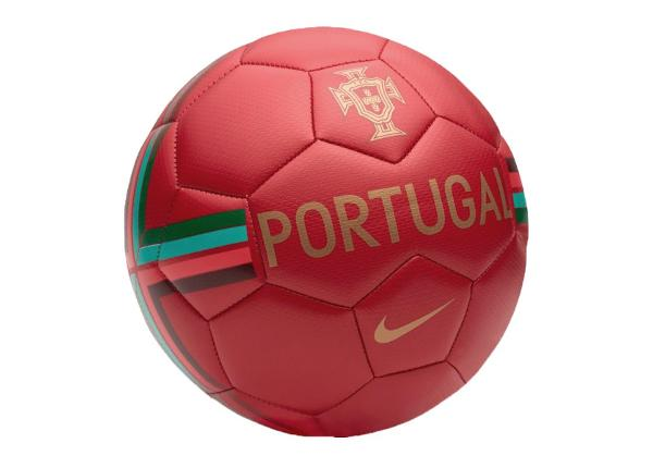 Jalkapallo Nike Portugal Fanball WM Ball SC3230-687