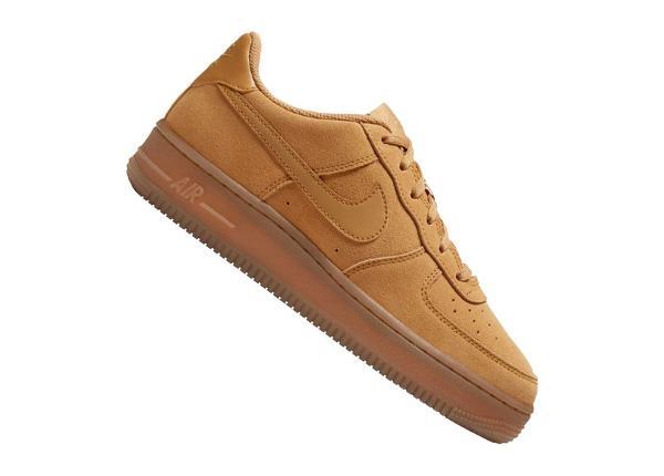 Повседневная обувь детская Air Force 1 LV8 3 JR BQ5485-700