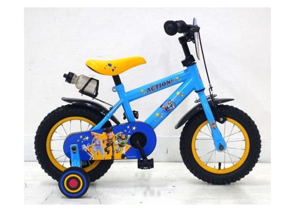 Laste jalgratas Disney Toy Story 12 tolli