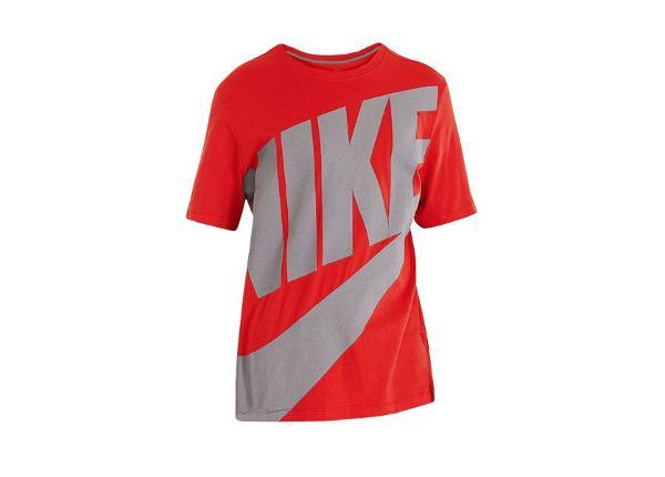 Miesten jalkapallopaita Nike Atletico Madrid Inspired M BQ9412-611