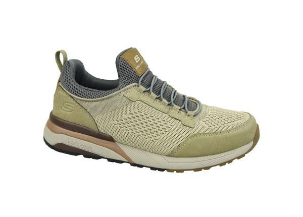Miesten vapaa-ajan kengät Skechers Norgen M 66287-TPE