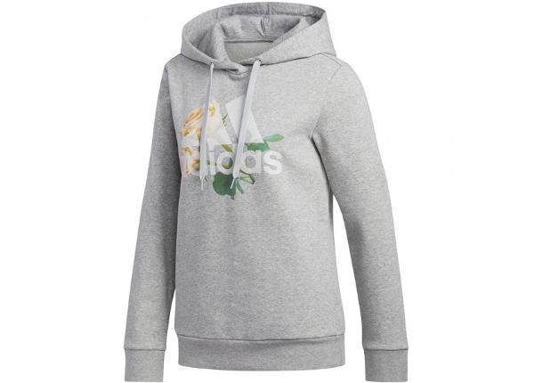 Dressipluus naistele adidas Floral BC HDY W ED8163