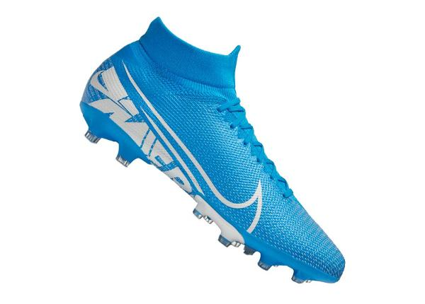 Miesten jalkapallokengät Nike Superfly 7 Pro AG-Pro M AT7893-414