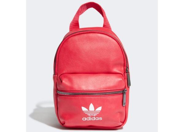 Selkäreppu adidas Originals Mini Backpack ED5883