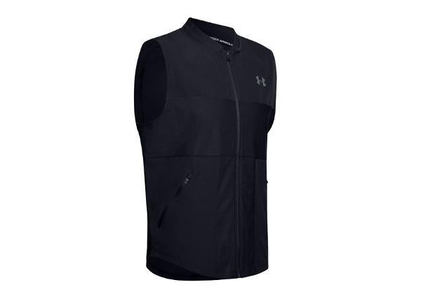 Miesten liivi Under Armour Vanish Hybrid Vest M 1345303-001