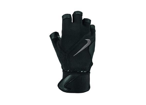 Treenihanskat Nike Premium Midweight Gloves N0000002-075