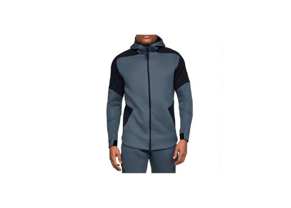 Miesten huppari Under Armour Unstoppable Move Fullzip Hoodie M 1320705-073