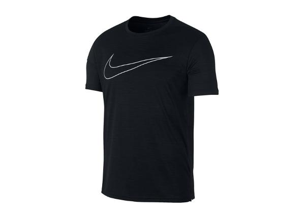 Miesten treenipaita Nike Superset Top SS Gfx M AJ8023-010