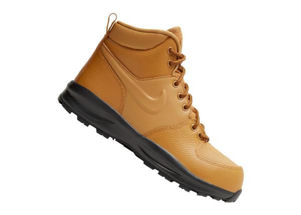 Talvesaapad lastele Nike Manoa LTR Jr BQ5372-700