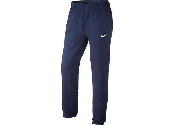 Miesten verryttelyhousut Nike Team Club Cuff Pant M 658679-451
