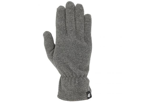 Зимние перчатки 4F H4Z19 REU001 23M
