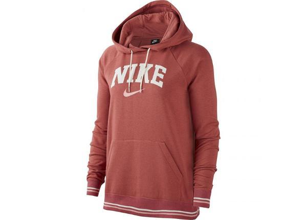 Dressipluus lastele Nike W Hoodie FLC Vrsty BV3973 897