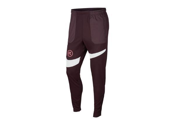 Miesten verryttelyhousut Nike F.C. Pant M AT6103-659