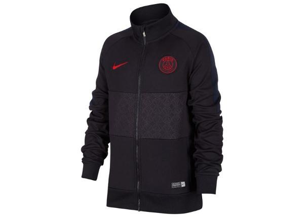 Lasten verryttelytakki Nike PSG Y I96 Jkt Junior AO6433-081