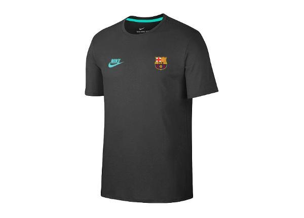 Miesten jalkapallopaita Nike FC Barcelona M BQ9416-070