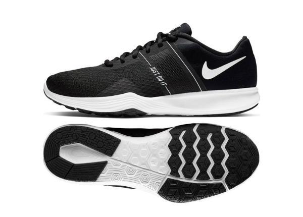 Treeningjalatsid naistele Nike City Trainer 2 W AA7775-001