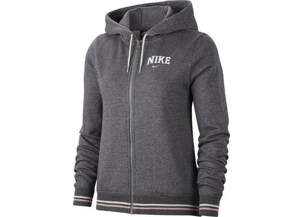 Dressipluus naistele Nike W Hoodie FZ FLC Vrsty W BV3984 071
