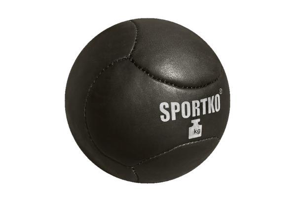 Painopallo 12 kg SportKO