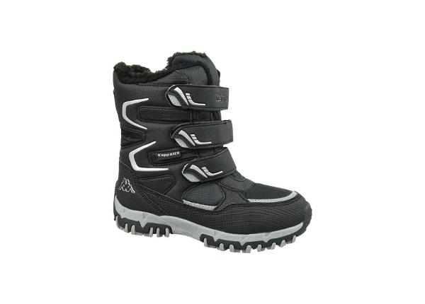 Lasten talvisaappaat Kappa Great Tex Boot Jr 260558T-1115