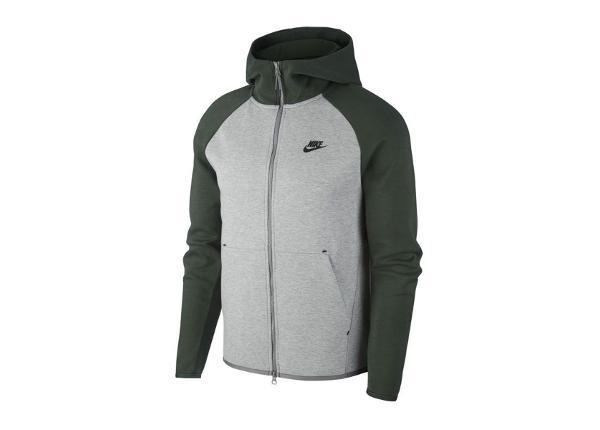 Miesten huppari Nike NSW Tech Fleece Hoodie FZ M 928483-065