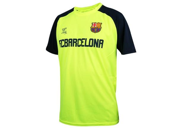 Miesten jalkapallopaita FC Barcelona M 5001CTA8