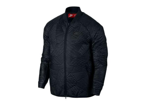 Miesten takki Nike NSW Synthetic Fill Bomber M 864946-010