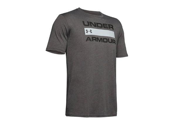 Miesten treenipaita Under Armour Team Issue Wordmark M 1329582-021