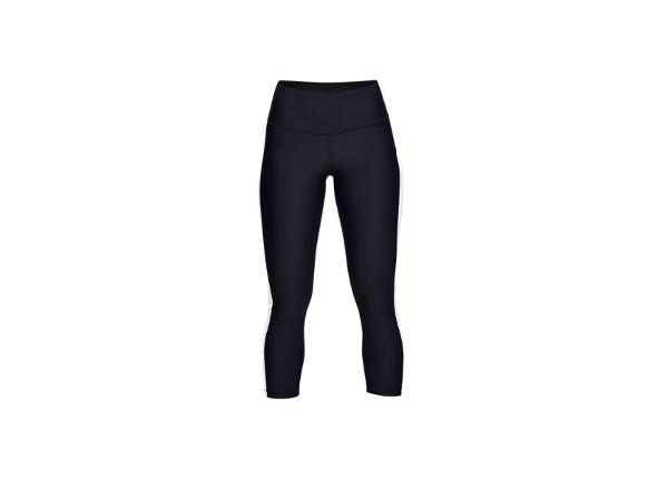 Naisten treenileggingsit Under Armour HG Armour Ankle Crop Branded W 1329151-002