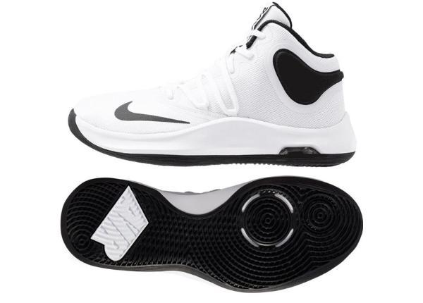 Korvpallijalatsid meestele Nike Air Versitile IV M AT1199-100